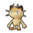 Meowth (Normal)